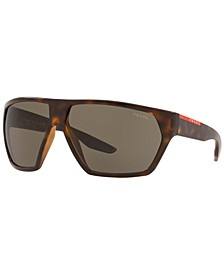 Men's Sunglasses, PS 08US