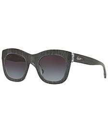 Ralph Women's Sunglasses, RA5225 49