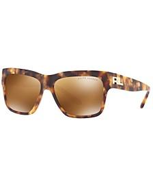 Sunglasses, RL8154 56