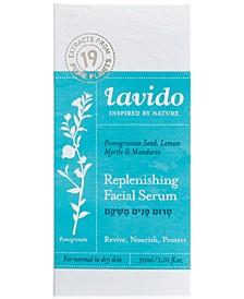 Replenishing Facial Serum, 1.01-oz.