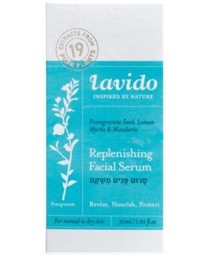 Replenishing Facial Serum