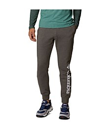 Men's CSC Logo Fleece Jogger II