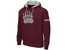 Montana Grizzlies Men's Big Logo Hoodie