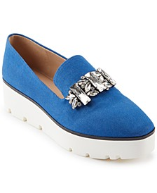 Bri Loafer Flats