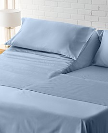 Split King 5-Pc Sheet Set, 550 Thread Count 100% Supima Cotton, Created for Macy's