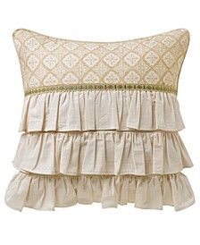 Mariella Decorative Pillow, 20 x 20