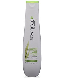 Biolage CleanReset Normalizing Shampoo, 13.5-oz., from PUREBEAUTY Salon & Spa