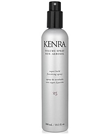 Non-Aerosol Volume Spray 25, 10.1-oz., from PUREBEAUTY Salon & Spa