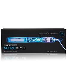 """Neuro Style 1"""" Styling Iron, from PUREBEAUTY Salon & Spa"""