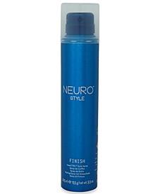 Neuro Style Finish HeatCTRL Style Spray, 5.5-oz., from PUREBEAUTY Salon & Spa