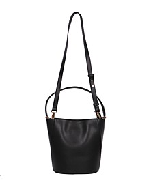 Toggle Bucket Bag, Created for Macy's