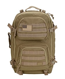 Military Tactical Laptop Backpack