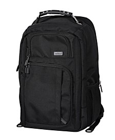 Professional USB Laptop Backpack