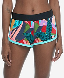 Printed Hero Pulse Swim Shorts