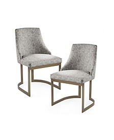 Bryce Dining Chair, Set of 2