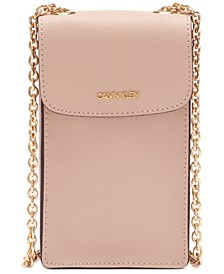 Hailey Phone Crossbody