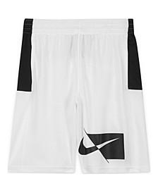 Big Boys Dri-Fit Training Shorts