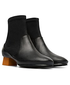 Women's Twins Ankle Boots