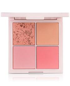 Coco Rose Blush Palette