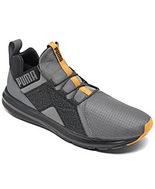 Men's Enzo Outdoor Training Sneakers from Finish Line