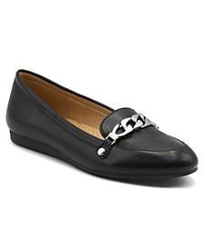 Women's Carma Flat Loafer
