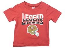 San Francisco 49ers Infant Legends Train T-Shirt