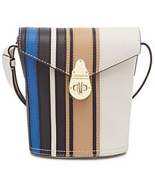Lock Mini Bucket Bag