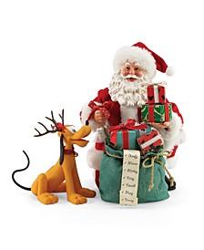 Possible Dream Santas Plutos Cookies