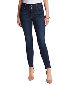 Adored High-Rise Skinny Jeans