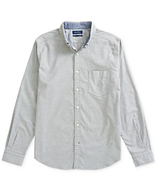 Men's Oxford Stretch Shirt
