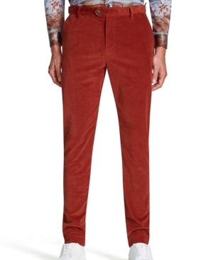 Men's Standard-Fit Fraser Lake Pants