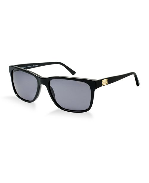9211c16db555 Versace Polarized Sunglasses