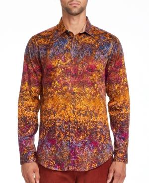 Men's Slim-Fit Denali Long Sleeve Shirt