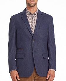 Men's Slim-Fit Yosemite Blazer