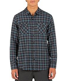 Men's Pitfire Plaid Shirt