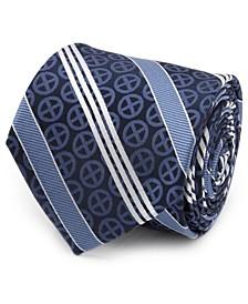 Men's X-Men Symbol Tie