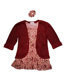 Big Girls Cozy 2 Piece Tunic