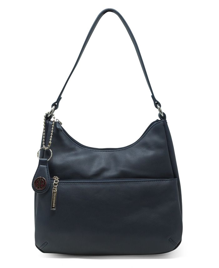 Giani Bernini - Nappa Leather Hobo