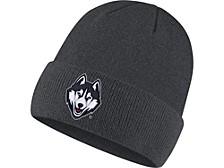 Connecticut Huskies Cuffed Beanie