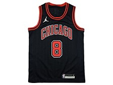 Youth Chicago Bulls Statement Swingman 2 Jersey - Zach LaVine