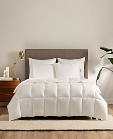 Down Illusion Antimicrobial Down Alternative Lightweight Comforter - Full/Queen