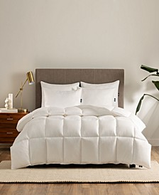 Down Illusion Antimicrobial Down Alternative All Season Comforter - Full/Queen