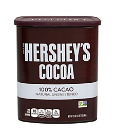 Natural Unsweetened Cocoa Mix, 23 oz