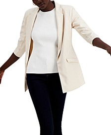 INC Menswear Blazer, Regular & Petite Sizes, Created for Macy's