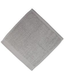 "Feel Fresh Antimicrobial 13"" x 13"" Wash Towel, Created for Macy's"