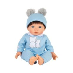 Tiny Treasures Toy Baby Doll in Gift Box