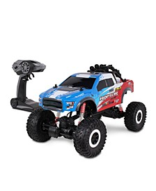 Mean Machines 4x4 Off-road Xtreme Ford F-150 Raptor RC