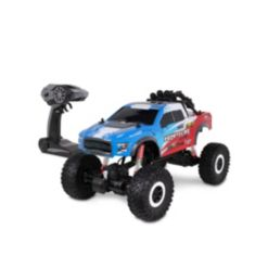 Nkok Mean Machines 4x4 Off-road Xtreme Ford F-150 Raptor Rc
