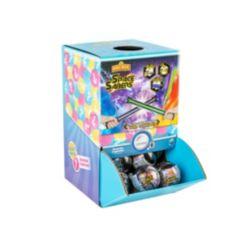 """Orb Arcade 15"""" Space Sabers Surprise Capsules - 48 Capsules"""