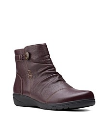 Women's Collection Cheyn Zoe Boots